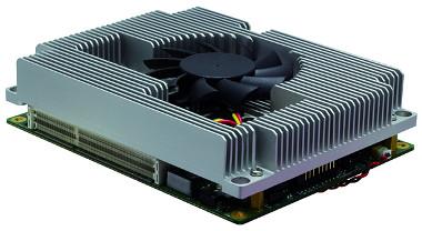 Módulos COM-Express Basic con Intel Core i7