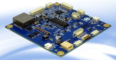 Conversores LED para paneles TFT