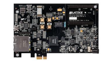 Placa de evaluación para prototipado rápido de FPGAs