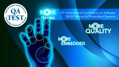 Conferencias sobre testing y calidad de software embebido