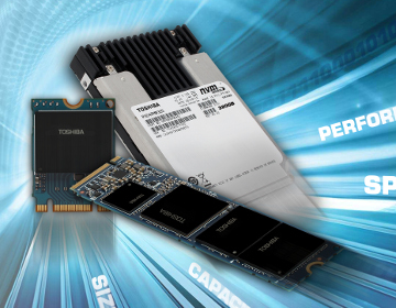 Discos SSDs NVMe PCIe