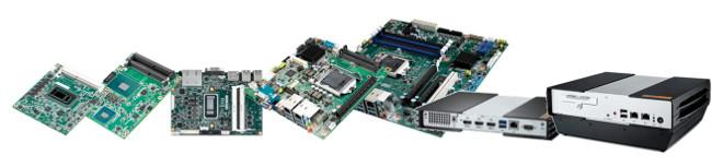 Ordenadores basados en la 6a generación de Intel Core