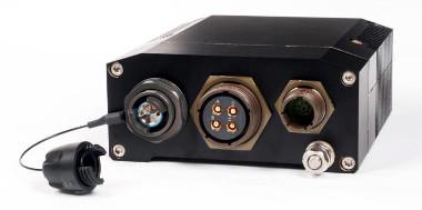 Conversores de vídeo analógico a vídeo IP