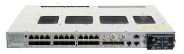 Switch Ethernet de distribución