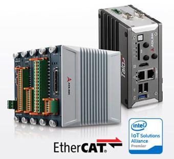 Soluciones EtherCAT mediante M2M