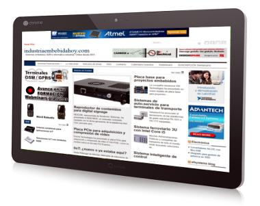 Tablet PC con Chrome OS