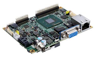 Placa madre Pico-ITX sin ventilador