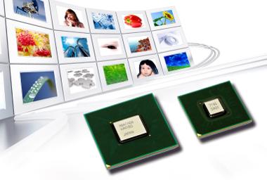 Microprocesadores para aplicaciones HMI Linux y Android
