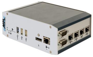 Soluciones compactas y modulares para Industry 4.0 e IoT