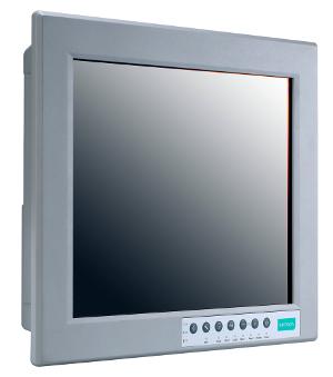 Panel PC certificado Zona 2