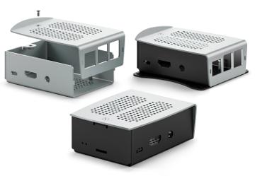 Cajas para Raspberry Pi 2 Modelo B
