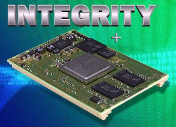 Módulo Cortex-A9 con soporte RTOS