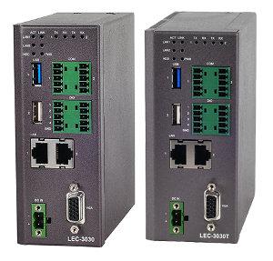 PC industrial en formato caja