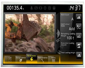 """Módulos TFT-LCD SVGA de 10.4"""""""