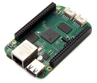Placa de desarrollo con arquitectura ARM