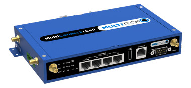 Routers inteligentes 4G LTE