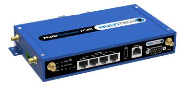 Routers inteligentes 4G LTE