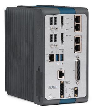 Controladores industriales para IoT