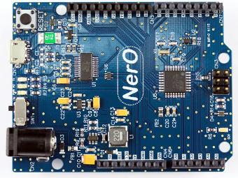 Tarjeta funcional para Arduino