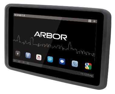 tablet profesional industrial