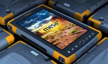 Tablet PC rugerizado