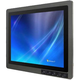 PC panel industrial ATEX
