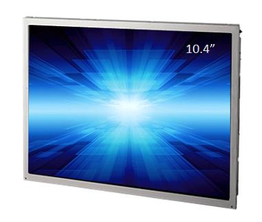 Módulos de pantallas industriales