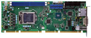 SBC PICMG 1.3 con procesador de sexta generación