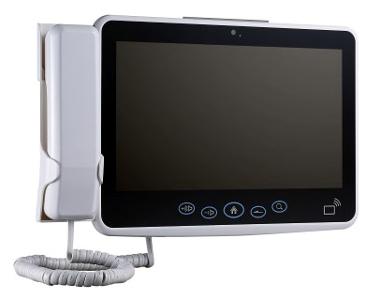 ordenador en formato pantalla para medicina
