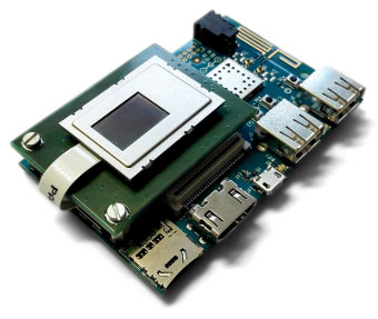 Reconocimiento biométrico para Windows 10 IoT