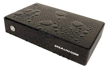 Box PC resistente al agua