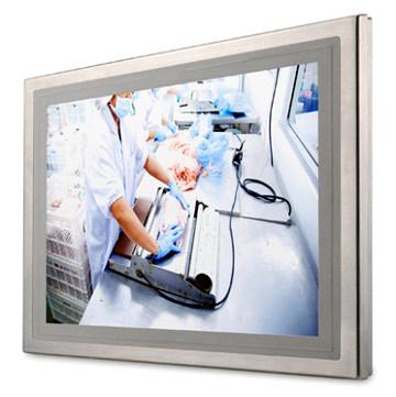 panel PC IP69K
