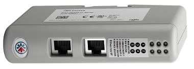 Interface EtherNet-IP