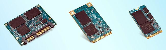 TDK Corporation ha anunciado el lanzamiento de tres módulos SSD con SATA de 6 Gbps equipados con IC de memoria ATA de tipo NAND y compatible con ATA de 6 Gbps (GBDriver GS1). Se trata de las versiones M.2.2242 (serie SNS1B), mSATA (SMS1B) y HalfSlim (SHS1B).