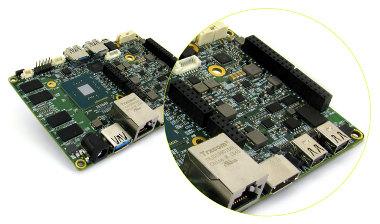 Placa de desarrollo x86