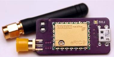 Puente dongle para dispositivos USB