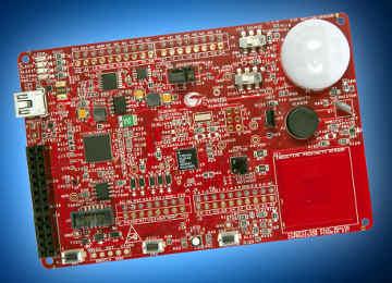 Kit PSoC para IoT