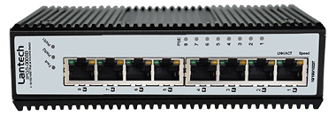 Switches Gigabit PoE+