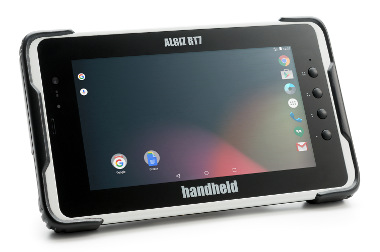 Tablet Android para transportes