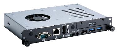 Reproductor OPS multi-pantalla