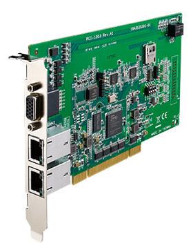 tarjeta maestra EtherCAT PCI