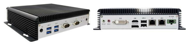 Reproductor 4K para digital signage