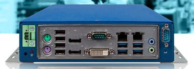 Sistema embebido con módulo CAN a USB