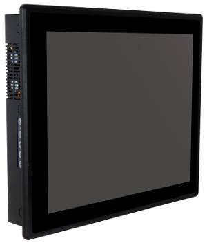 Panel PC con módulos OPS