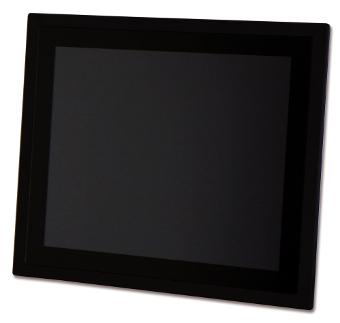 PC industrial en formato panel