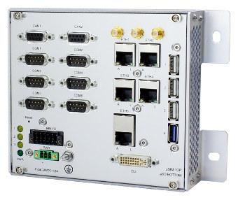 Box PC para aplicaciones industriales