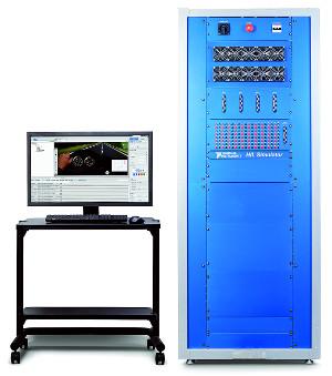 Simuladores HIL preconfigurados