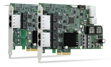 Digitalizadoras de vídeo PCIe