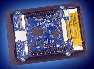 Display TFT inteligente para Arduino