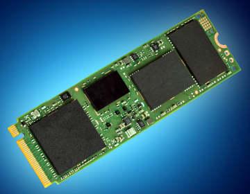 unidades de almacenamiento SSD